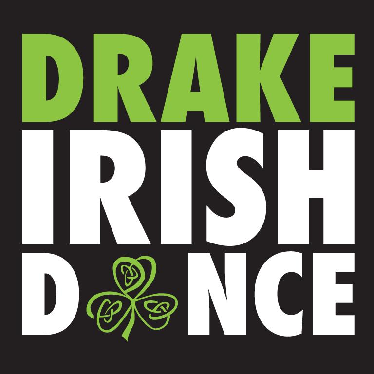 Drake Irish Dance